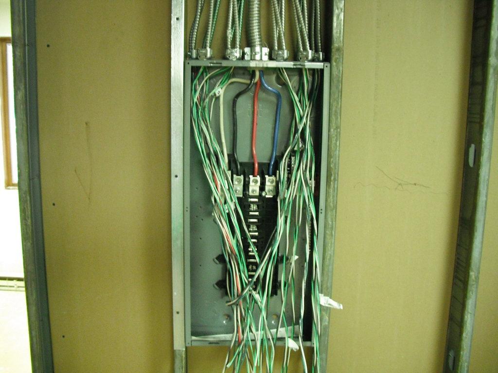Wiring House Smoke Detectors