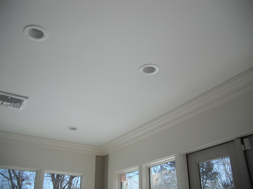 Residential electrical services NJ - lecensed electrician NJ