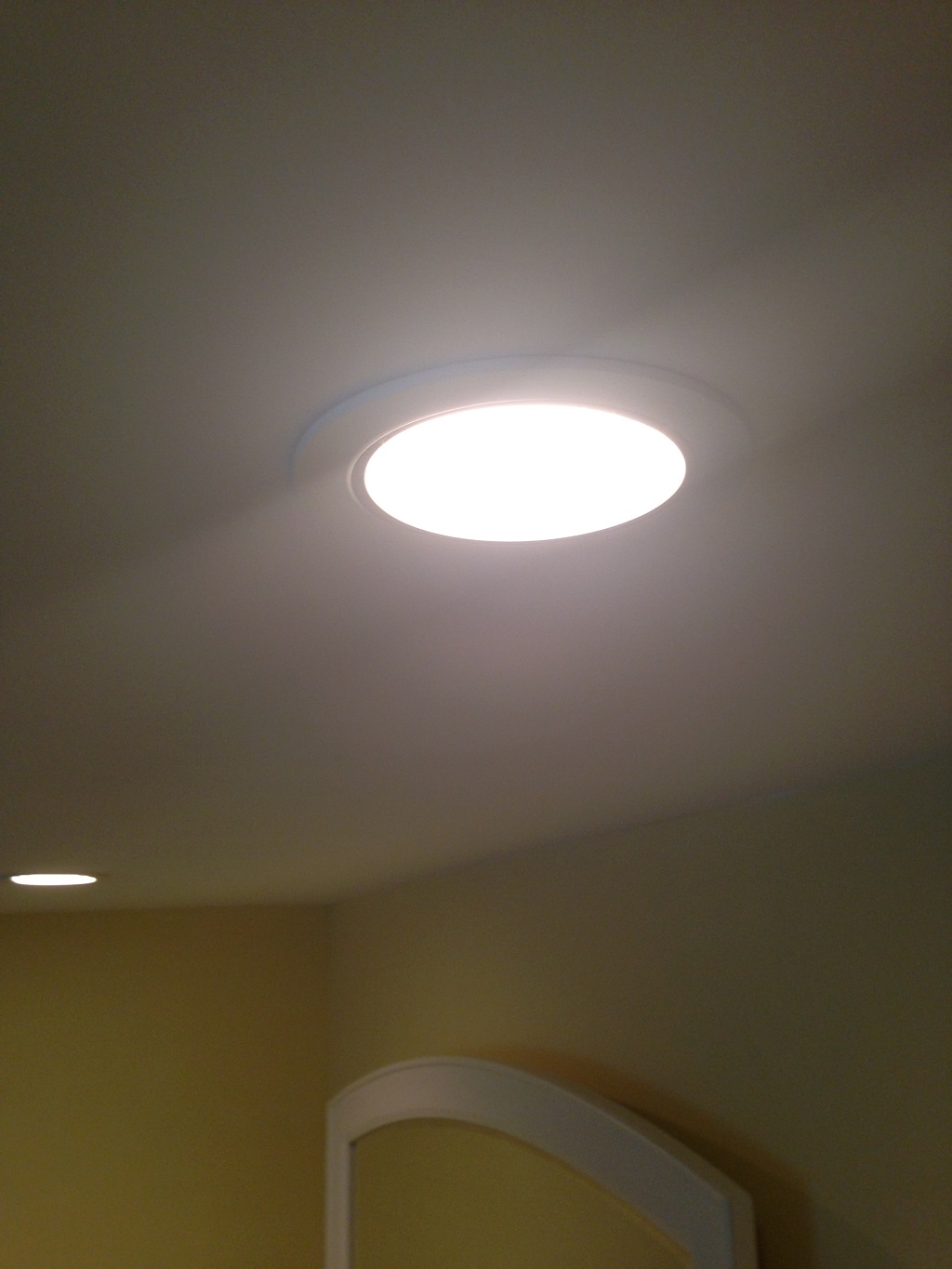 Recessed Lighting For Finished Basement : Generator installation in garwood electrical