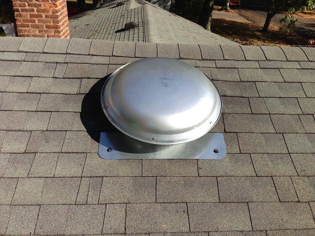 Attic Whole House Fan Installs Central Nj Union Clark