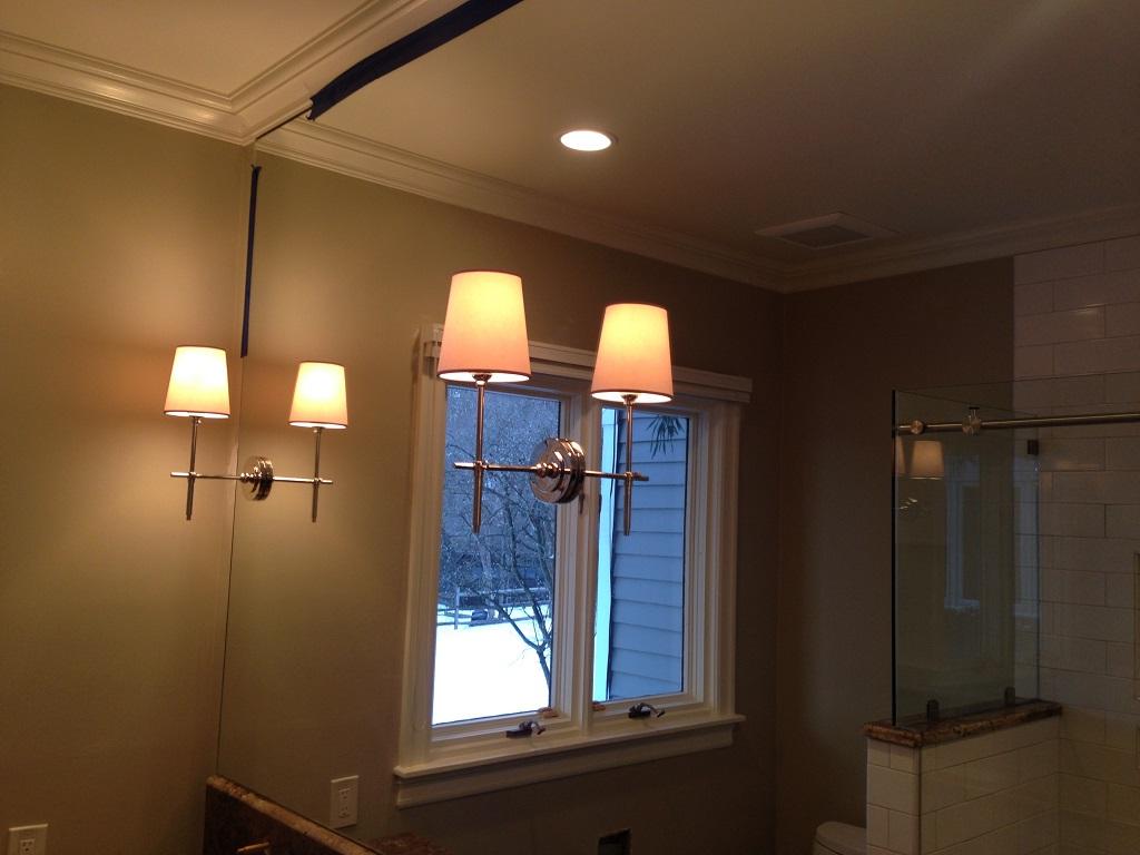Lighting Fixture Installation-Central NJ-Union,Clark...