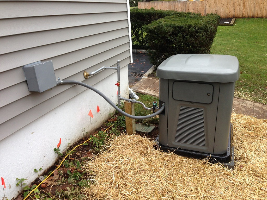 Standby Generators First Class Electric In Central New