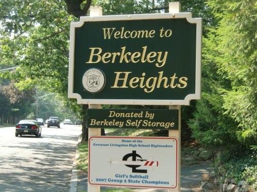 Electrician Berkeley Heights NJ