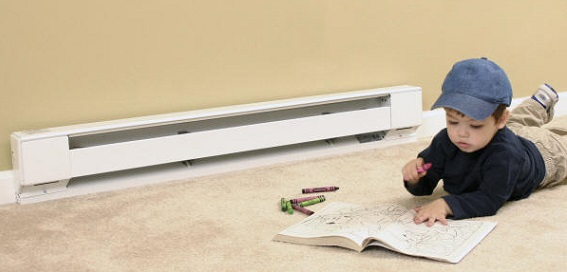 electric baseboard heaters new jersey