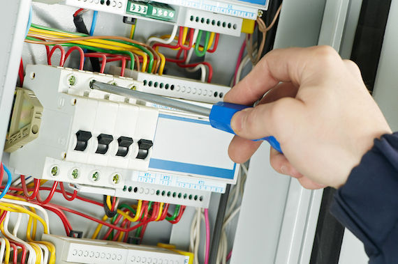Electrical Inspections - Central New Jersey