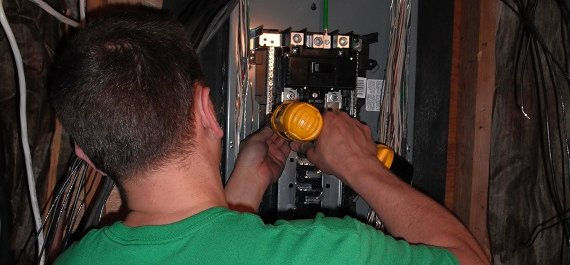 Electrical Panel Installations & Upgrades