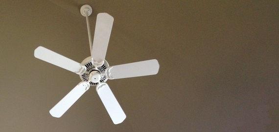 Ceiling Fan Installation