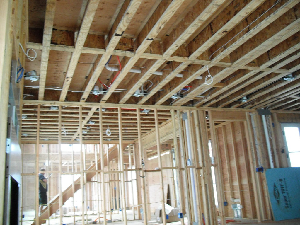 Electrical contractor nj electricians in dunellen nj 08812 for Electrical wiring new construction