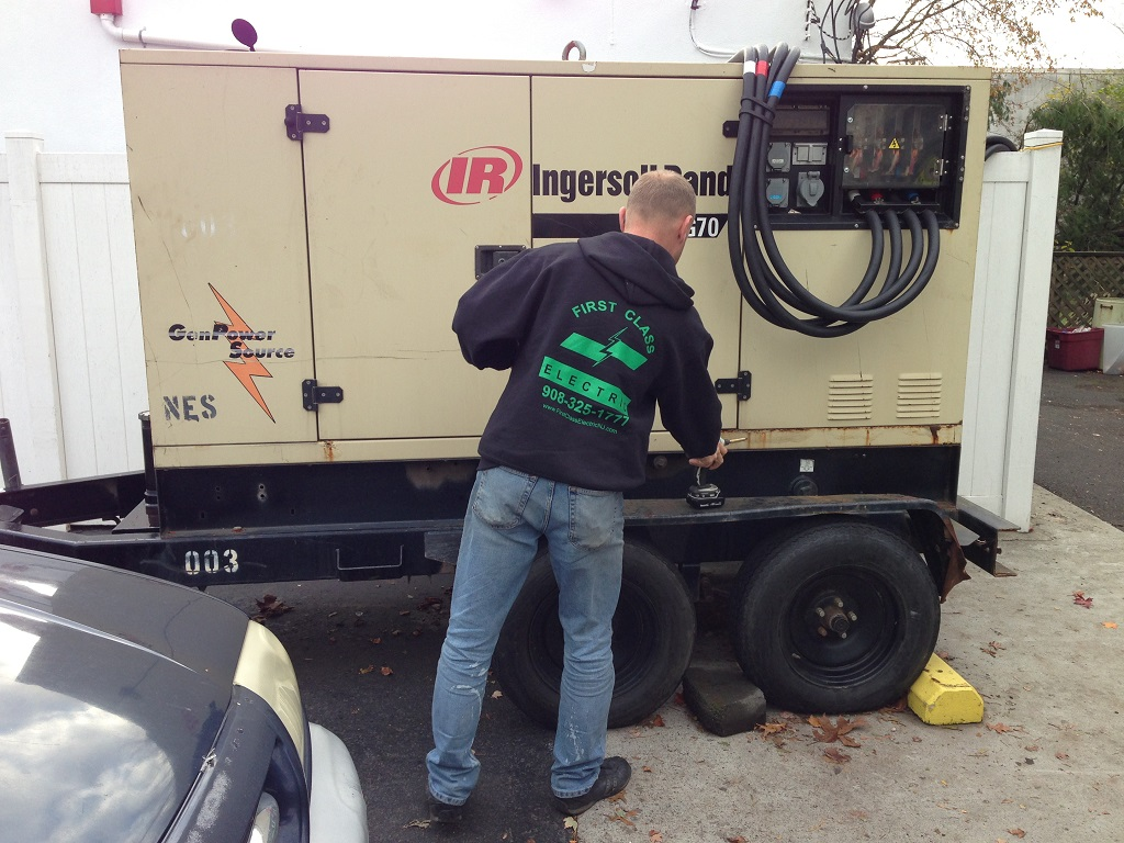 Portable Kw Three Phase Generator Hook Up For A Building on Wiring Portable Generator To House Hook Up